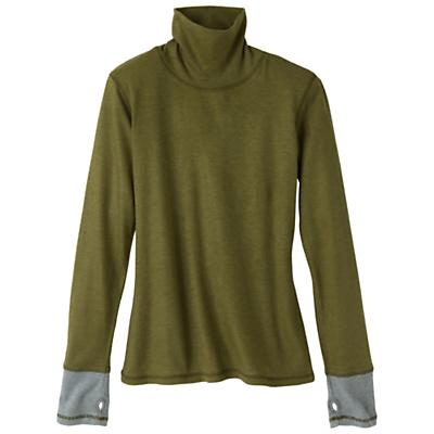 Prana Women's Yvette Turtleneck