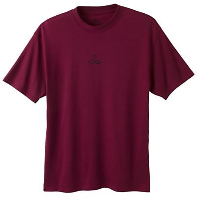 Prana Men's Dri Balance Graphic Tee