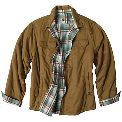 Prana Men's Rhody Reversible Jacket