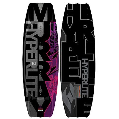 Hyperlite Murray Bio Wakeboard 137 - Men's
