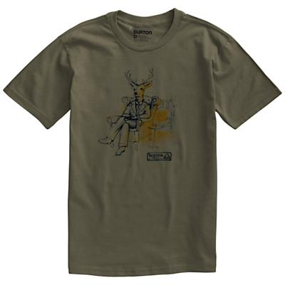 Burton Men's Lodge SS Tee