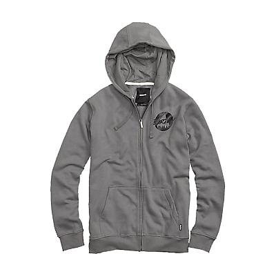 Burton Men's Mountain 86 Full-Zip Hoodie
