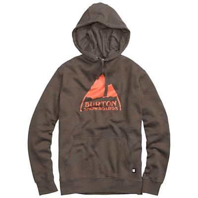 Burton Men's Mountain Logo Pullover