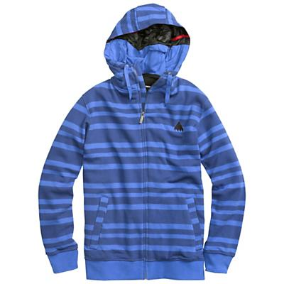 Burton Men's Sleeper Full-Zip Hoodie