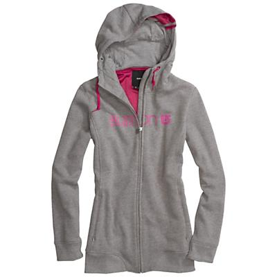 Burton Women's Sleeper Full-Zip Hoodie