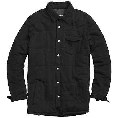 Burton Men's Stratsford Quilted Fleece Shirt