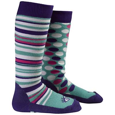 Burton Girls' Party Sock