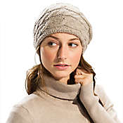 Lole Women's Cable Beret