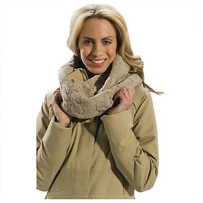Lole Women's Cable Scarf