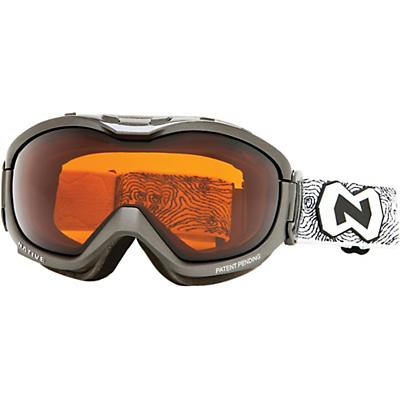 Native Boomer Goggles