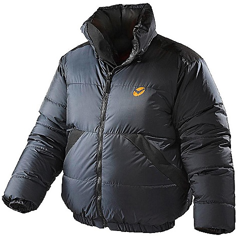 photo: Liberty Mountain Kiruna Jacket