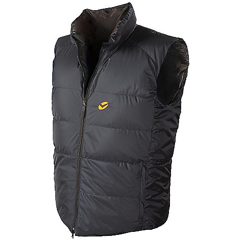 photo: Valandré Looping Vest down insulated vest