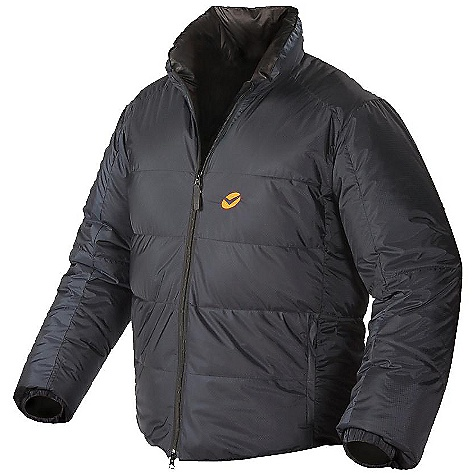 photo: Valandré Men's Split-S Jacket down insulated jacket
