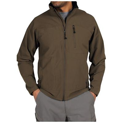 ExOfficio Men's Boracade Jacket