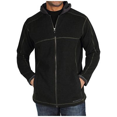 ExOfficio Men's Roughian Hooded Sweater