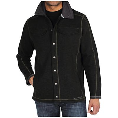 ExOfficio Men's Roughian Sweater Jacket