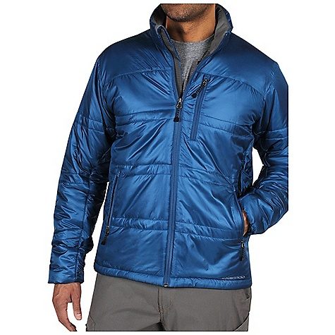 photo: ExOfficio Men's Storm Logic Jacket