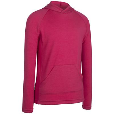 Icebreaker Girls' Adventure Hoody