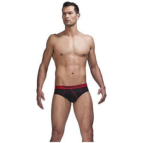 photo: Icebreaker Anatomica Brief boxers, briefs, bikini