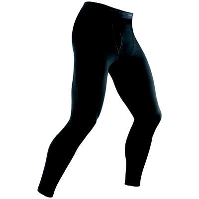 Icebreaker Men's BodyFit 150 Legging W/ Fly