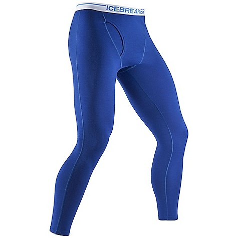 photo: Icebreaker 150 Ultralite Legging w/Fly base layer bottom