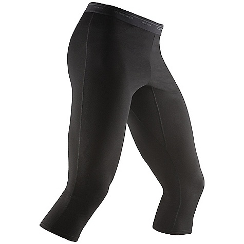 photo: Icebreaker Men's Bodyfit 260 Legless base layer bottom