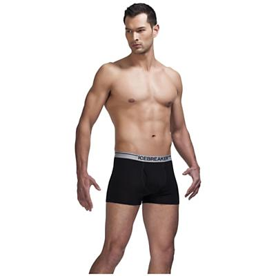 Icebreaker Men's Boxer Brief W/ Fly
