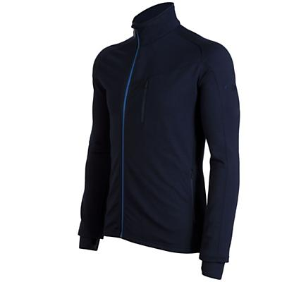 Icebreaker Men's Carve Zip