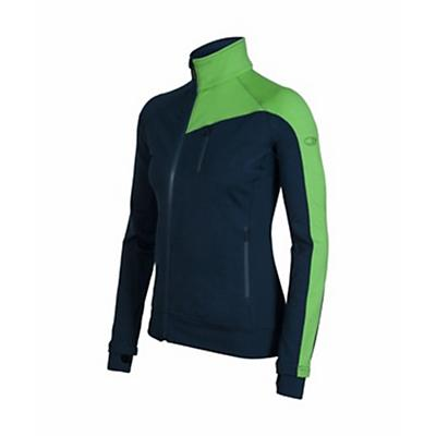 Icebreaker Women's Carve Zip