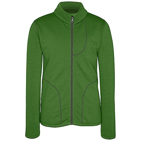 photo: Icebreaker Camper Jacket wool jacket