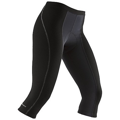 photo: Icebreaker Halo 3/4 Pants performance pant/tight