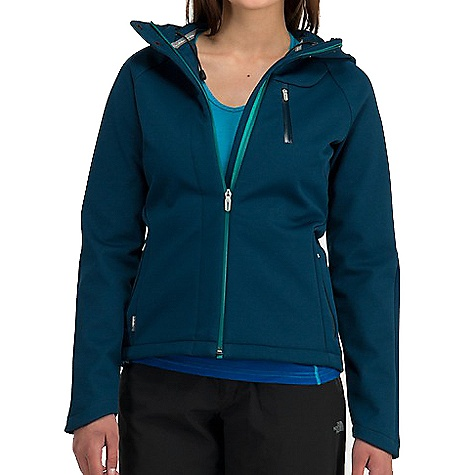 photo: Icebreaker Kenai Hood fleece jacket