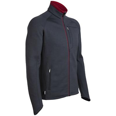 Icebreaker Men's Kodiak Zip