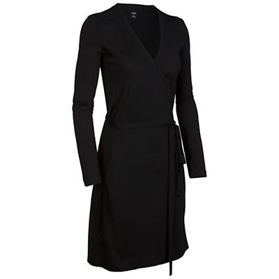 Icebreaker Women's LS Roma Dress