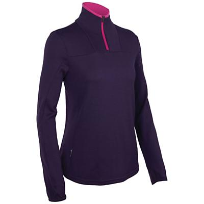 Icebreaker Women's Nexus Half Zip