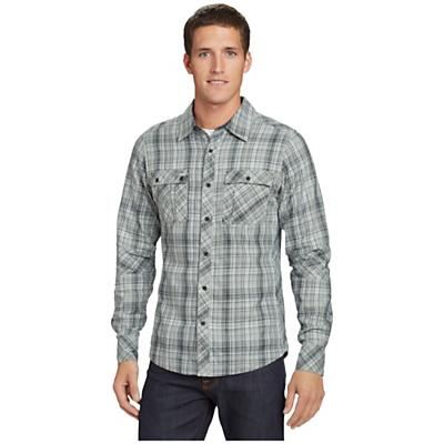 Nau Men's Interwoven L/S Shirt