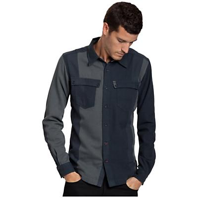Nau Men's Wool Banded L/S Shirt