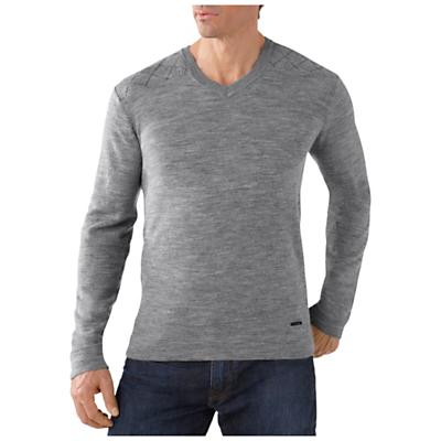 Smartwool Men's Capitol Peak V-Neck