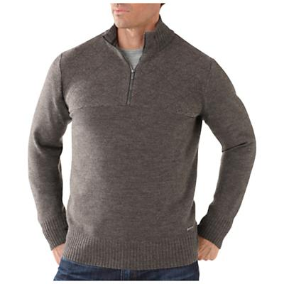 Smartwool Men's Conundrum Peak Half Zip