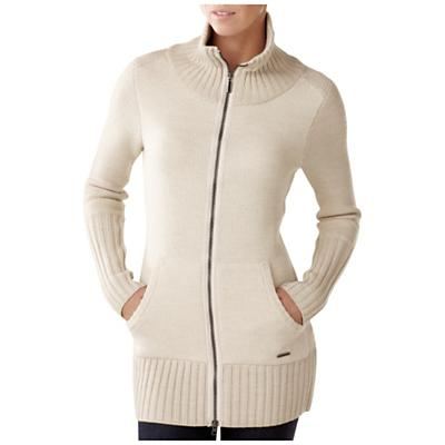Smartwool Women's Hot Springs Sweater Jacket