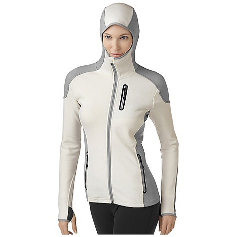 Smartwool PhD HyFi Full Zip Hoody