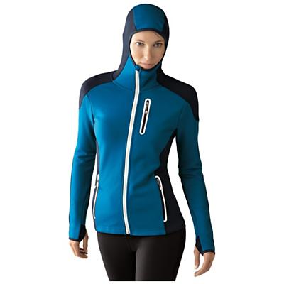 Smartwool Women's PhD HyFi Full Zip Hoody