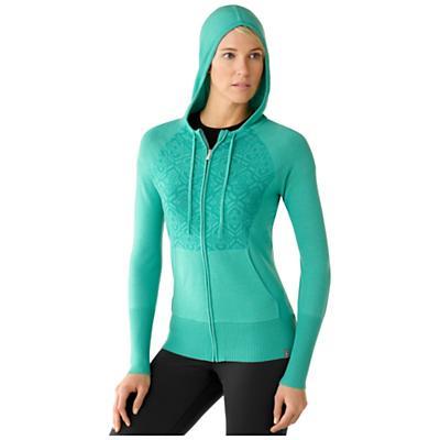 Smartwool Women's SportKnit Full Zip Hoody