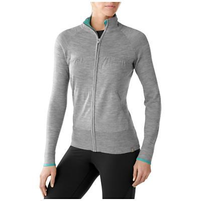 Smartwool Women's SportKnit Full Zip