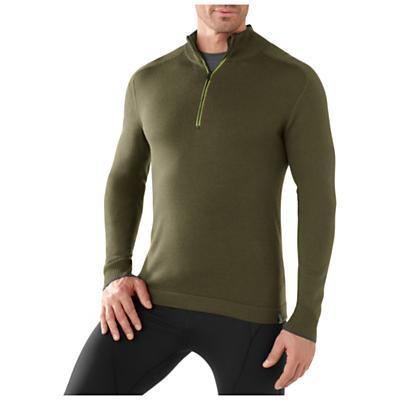 Smartwool Men's SportKnit Half Zip