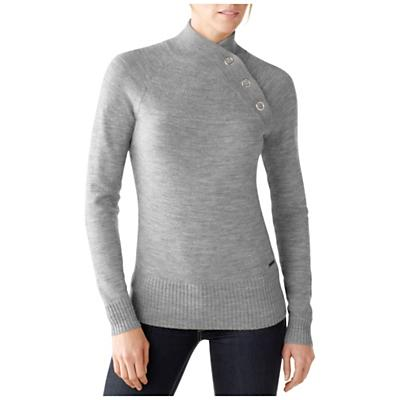 Smartwool Women's Willow Lake Button Mock