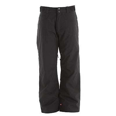 Quiksilver Drizzle Solid Insulated Snowboard Pants - Men's