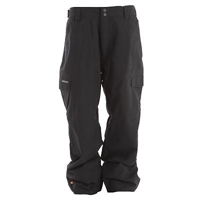Quiksilver Drill Insulated Snowboard Pants - Men's