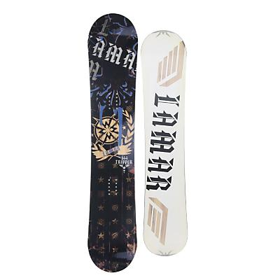 Lamar Tripper Snowboard 157 - Men's