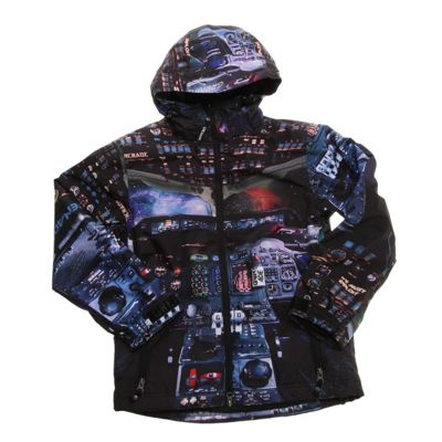 Grenade Flight Deck Snowboard Jacket - Kid's